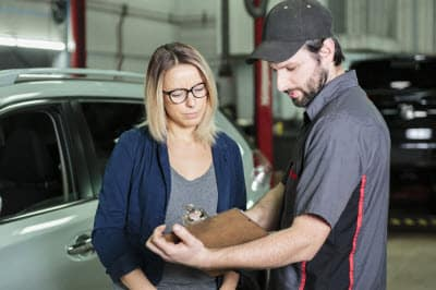 Andy Mohr Toyota service