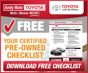 Certified Pre Owned