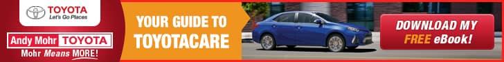 ToyotaCare ebook