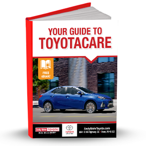 ToyotaCare Guide