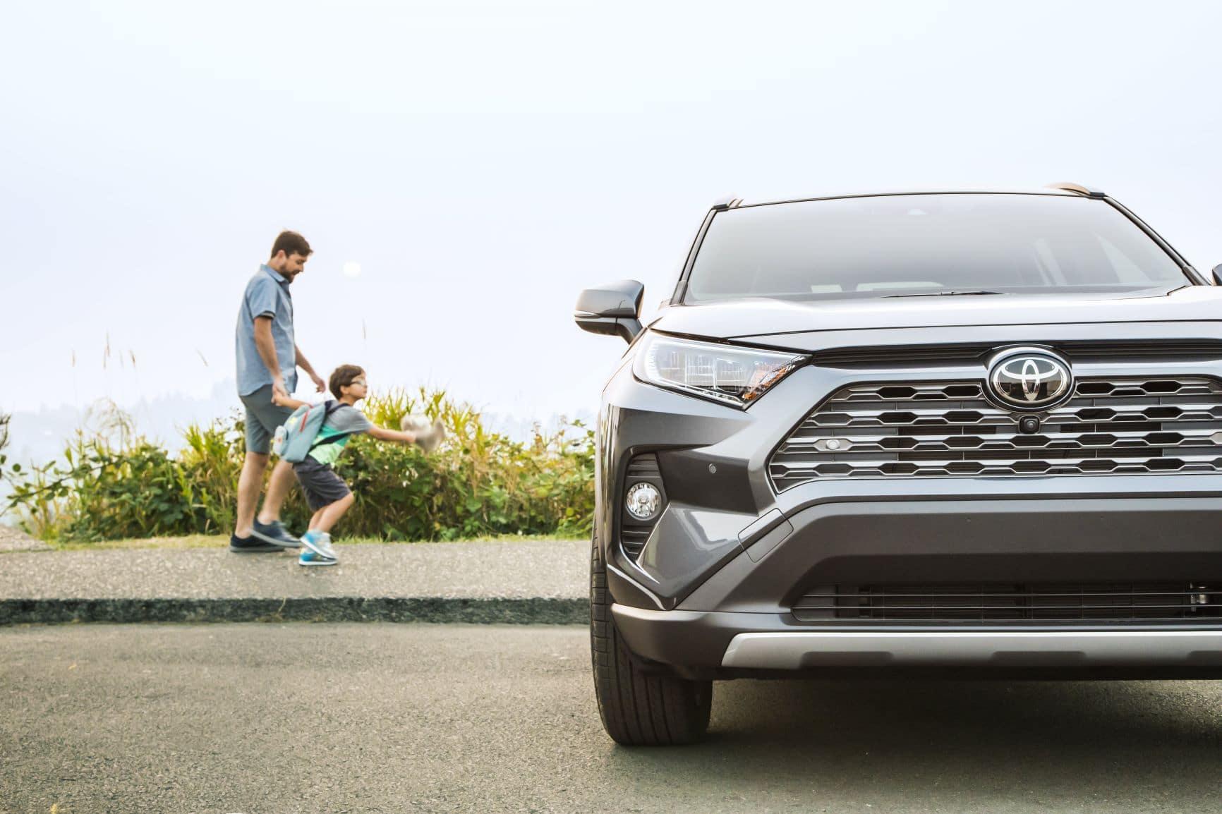 2019 Toyota Rav4 Redesign Avon In Andy Mohr Toyota