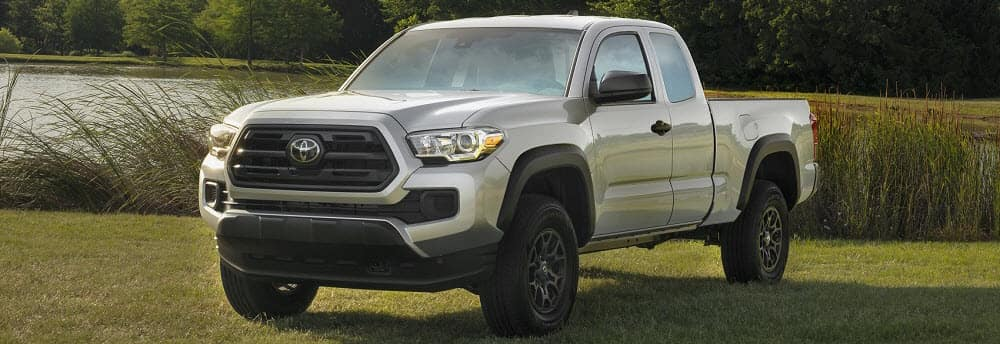 Toyota Tacoma for Sale near Avon IN