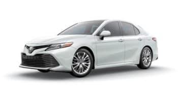 Toyota Camry XLE V6