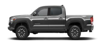 Toyota Tacoma TRD Sport Off Road