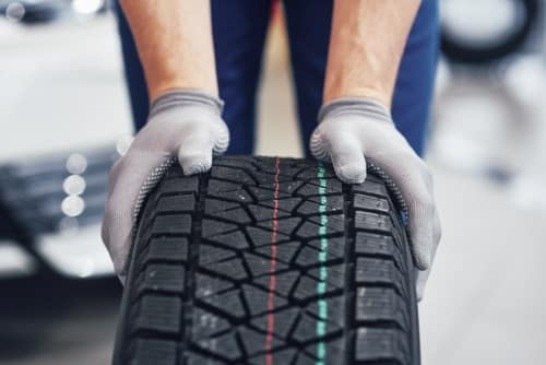 Tire Rotation Service near Avon, IN