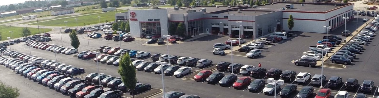 Andy Mohr toyota dealership