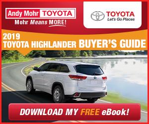 2019 highlander buying guide