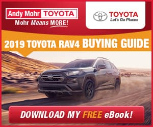2019 Toyota RAV4 Buying Guide
