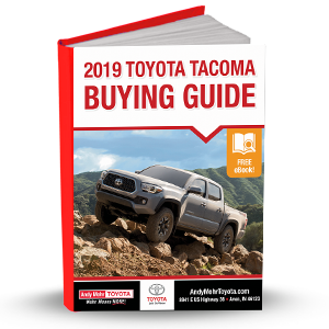 2019 Toyota Tacoma Buying Guide