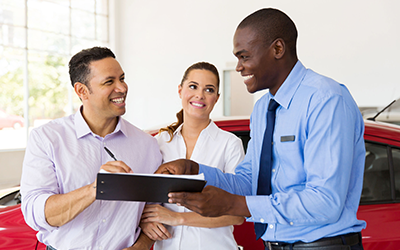 do i need a cosigner for a car loan if i have bad credit