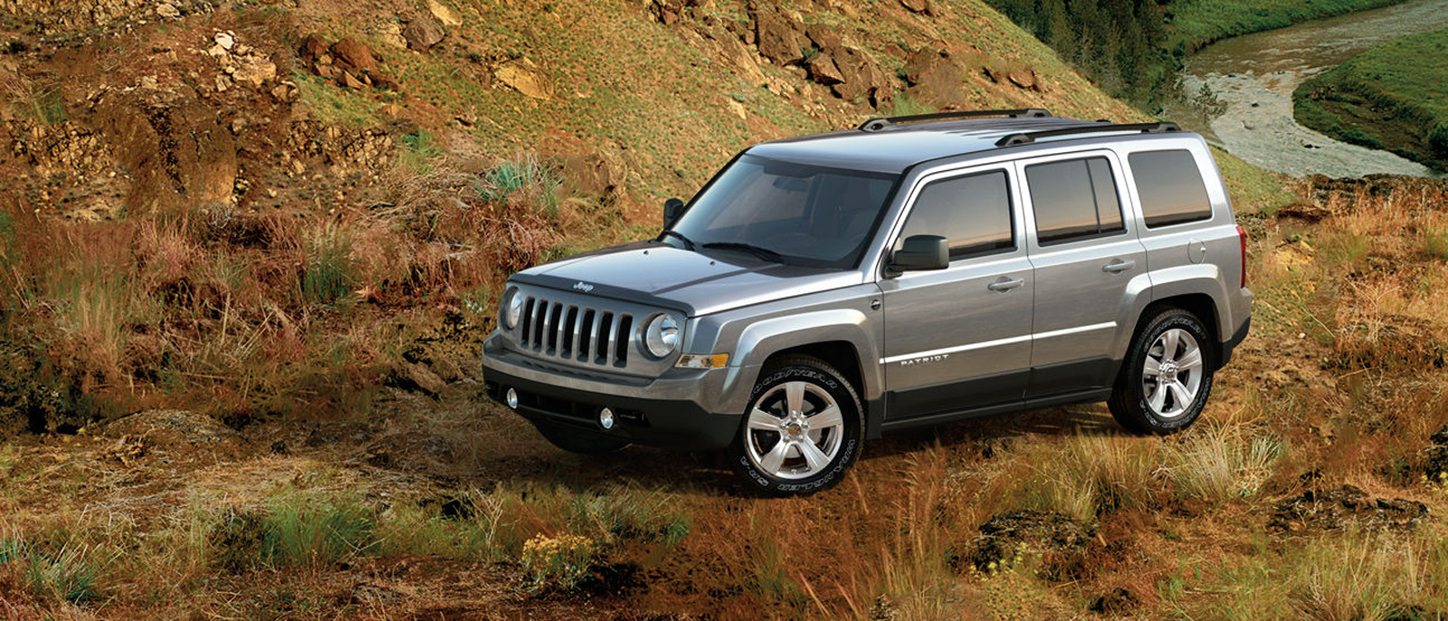 review jeep msrp patriot suv redesign