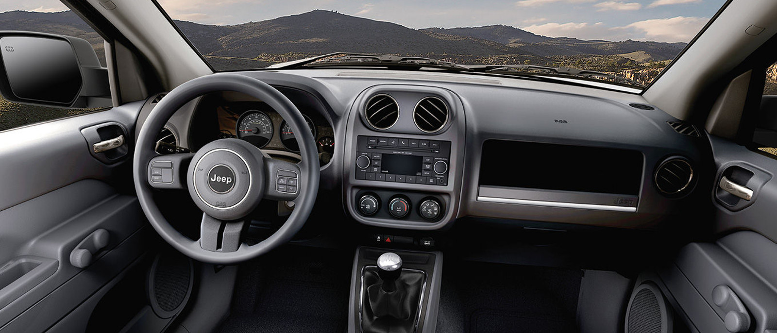High Quality 2016 Jeep Patriot Interior Dashboard Amazing Ideas