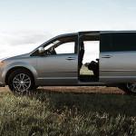 2017 Dodge Grand Caravan Family