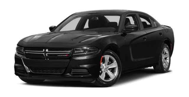 The 2017 Dodge Charger Takes On The 2017 Chevy Camaro