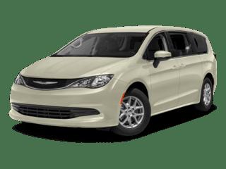2017 Chrysler Pacific