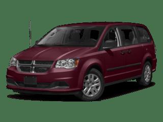 2017 Dodge Caravan