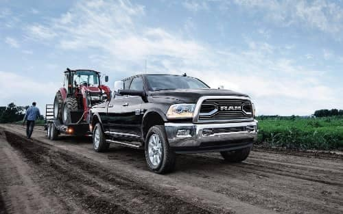 Ram 2500 Towing Capacity >> 2018 Ram 2500 Performance Automax Dodge Chrysler Jeep Ram