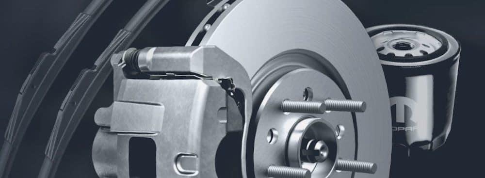 What Makes Mopar Performance Parts Special? | AutoMax Dodge