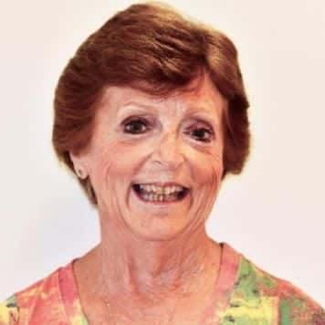 Dotsie Braud