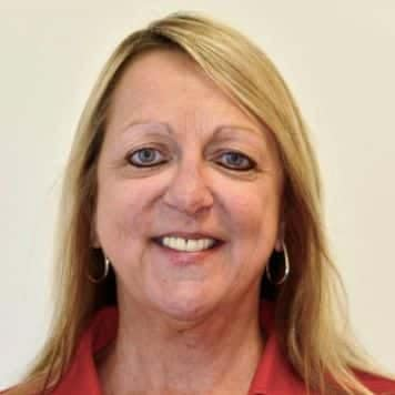 Vicki Chapman