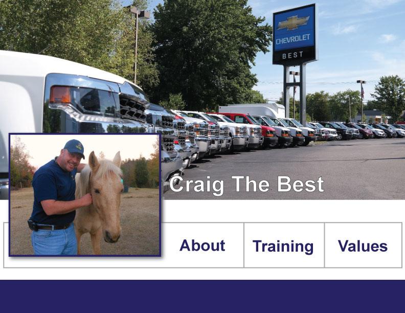 Craig Best
