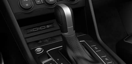 8-speed automatic transmission with Sport mode