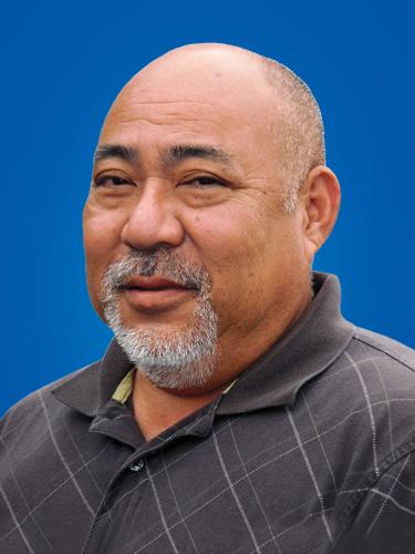 Clyde Aoki