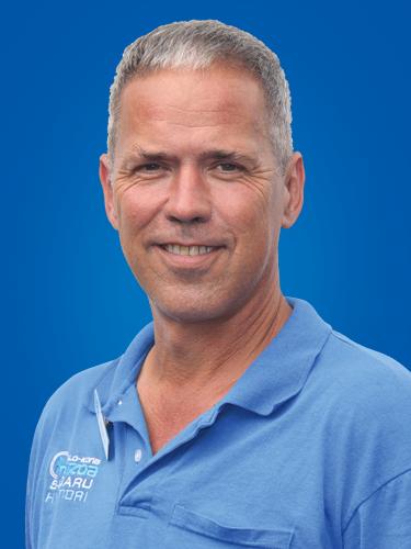 Steve Desmond
