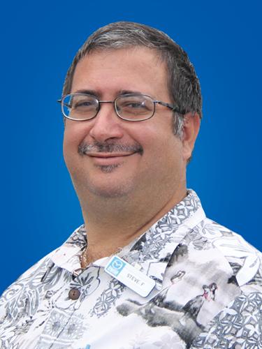 Steve Furtado