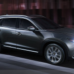 9 Features CX-9