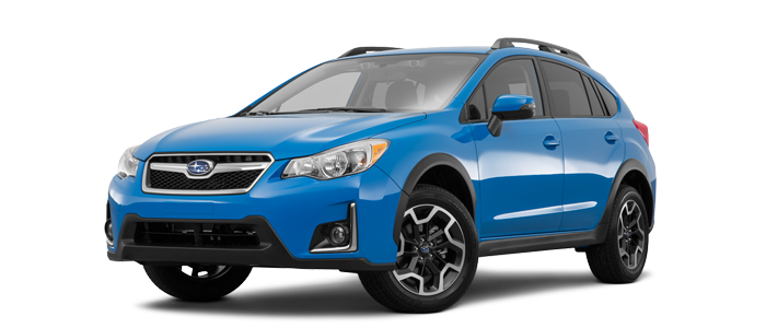 2017 Subaru Crosstrek Lease