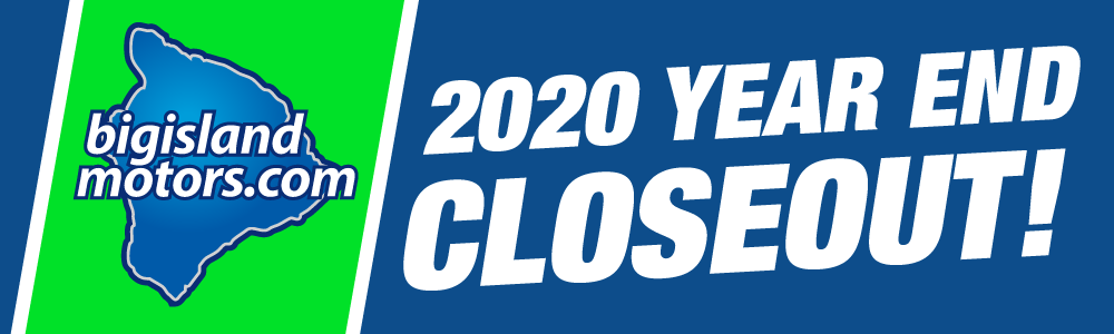 2020 Year End Closeout!