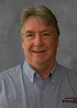 Brian Forrestal