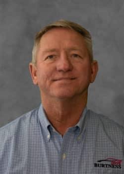 Butch Berzinski