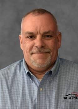 Ron Kobs