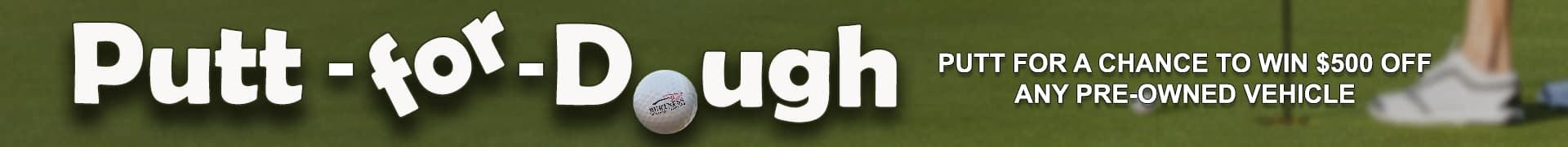 Putt_for_dough_Banner