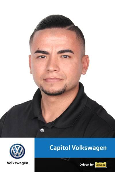 Alfredo Velazquez