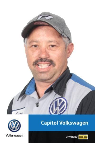 Gerry Mora