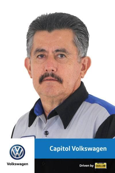Jose Barron