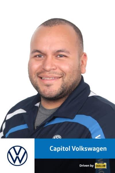 Nick Chavez