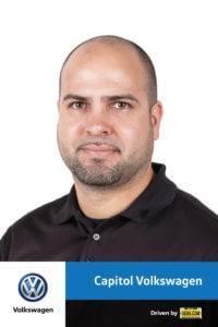Tim Vasquez