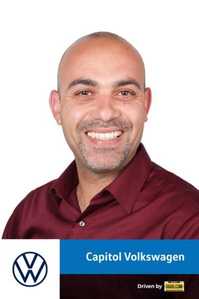 Ahmad Sabla
