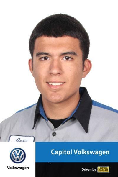Jose Avalos