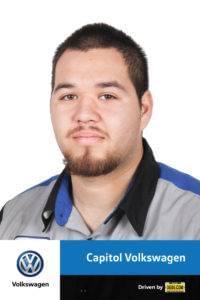Eric Mesa