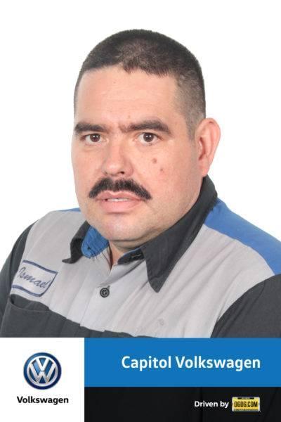 Ismael Contreras