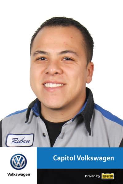 Ruben Oseguera
