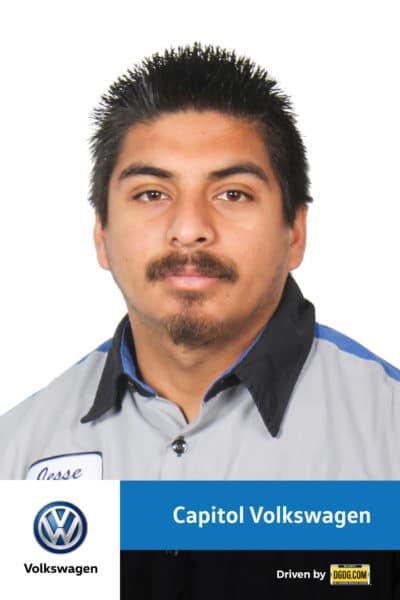 Jesse Nunez