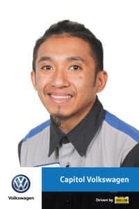 Norman Bautista
