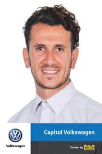 Ali Hamdan