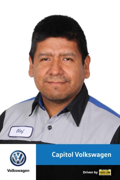 Olaf Gonzalez